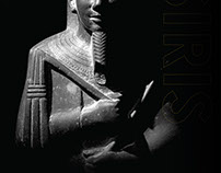 poster ... #Osiris