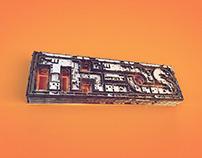 Theos 3D Design