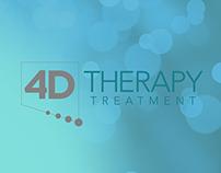 [IDENTIDAD] GA.MA ITALY - Lanzamiento 4D Therapy
