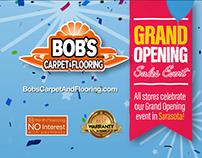 Bob's Carpet & Flooring