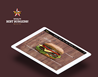 Hodad's - San Diego Restaurant   Product Design