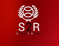 S2R Mobile Application Design