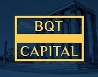 BQT CAPITAL : Branding