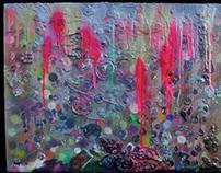 Paintings (2012 - 2014)