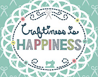Craftiness is Happiness :)