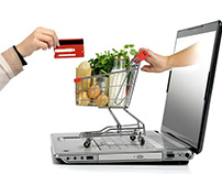 Price Cuts on Groceries Online