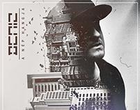 Deniz - A nép hangja album cover