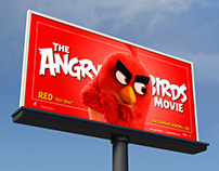 Angry Birds - Creative Advertising