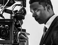 Portrait - Regisseur/Producer M. Cornelius
