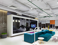 Office Playtech in Kiev