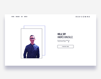 AG Landing Page Design v2