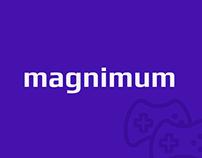 Game platform - Magnimum
