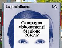 Lugano in Scena – Poster