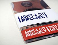 NASA's Adopt a City Program