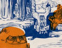 Illustration for batenka.ru