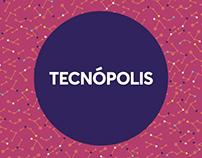 SPOT TECNÓPOLIS FEDERAL
