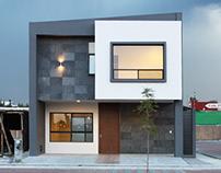 Casa Larios / 2016