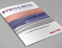 Ydç Metal - Catalog