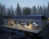 Finland Villa/