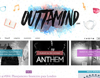 Outtamind.com | LAYOUTING IN PSD