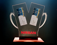 Nissan Champions King
