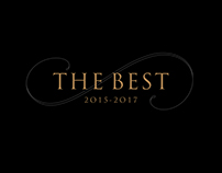 The Best 2015-2017 by the Labelmaker