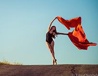Angelique, dancer & model part1