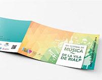 Festival de Música de Rialp