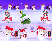 2018 Christmas Celebration