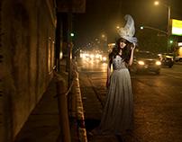 Fashion at LA street