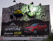 The Adventure Billboard