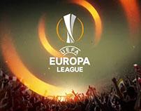 Amstel - UEFA Europa League 2016 - 2017