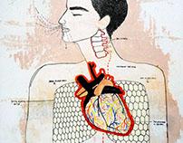 Proces: 420 sekundi kucanja srca