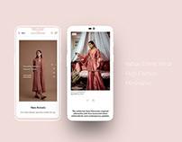 Sureena Chowdhri - Website Design