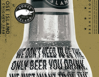 Goose Island Posters