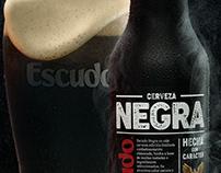 ESCUDO NEGRA