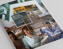 Princeton University Corporate Engagement Brochure