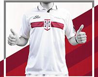 Sardinia national jersey