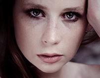 Model: Katarzyna Cisek