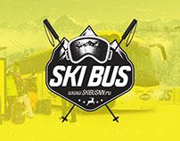 Branding for SkiBus