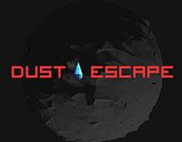Dust Escape