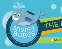 Snappy Babes Bag Topper