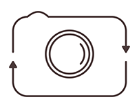 Swap Camera Icon