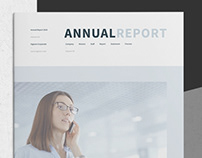Annual Report Version 2