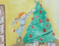 A Descoberta de Natal