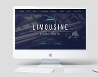 Landing page | UI/UX design