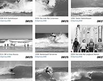 2016 - 20 Jahre SurfDM social campaign