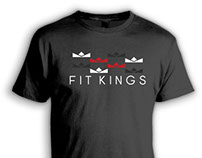 Design Apparel #1 (Fit Kings)