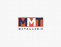 Identité visuelle | MMT