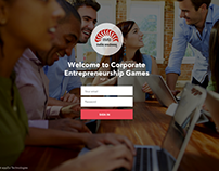 Corporate Entrepreneurship Games